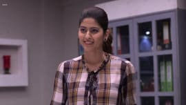 Watch Tula Pahate Re, TV Serial from Zee Marathi, online only on ZEE5
