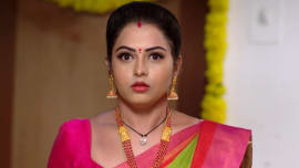 Ninne Pelladatha (Telugu) - 5 Jul, 2019 | Watch Next Episode