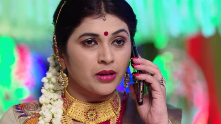 Ninne Pelladatha (Telugu) 25 Jul, 2019   Watch Daily Webisodes