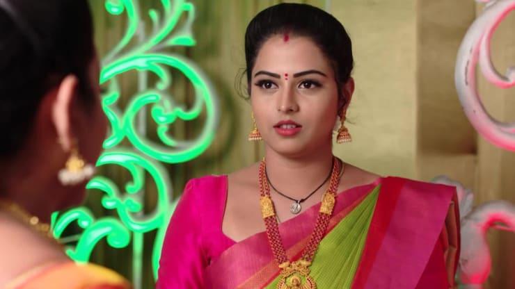 Ninne Pelladatha (Telugu) - 25 Jul, 2019   Watch Daily Episode