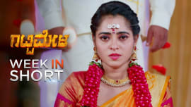 Watch Episode 85 of Gattimela (Kannada) Series Season 1 Online