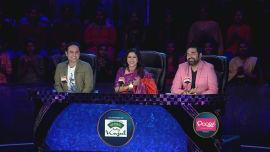 Watch Episode 12 of Sa Re Ga Ma Pa Keralam (Malayalam) Series Season