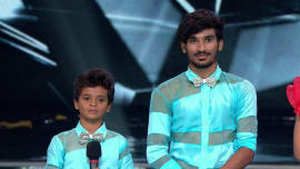 Watch Episode 1 of Dance India Dance: Battle Of The Champions (Hindi