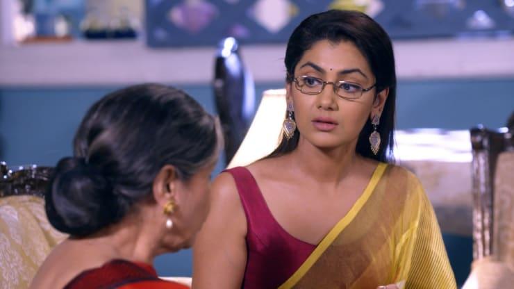 Pragya to video call Mr  Mehra - Kumkum Bhagya