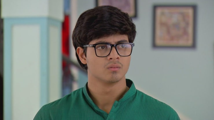 Joyee (Bengali) - 13 Aug, 2019 | Watch Next Episode Spoilers Online