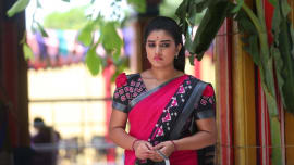 Watch all episodes of Sembaruthi online in Full HD | ZEE5