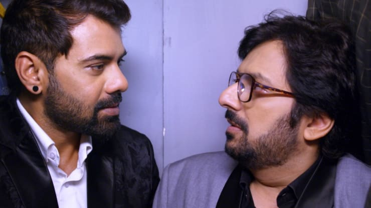 Purab learns about Disha - Kumkum Bhagya