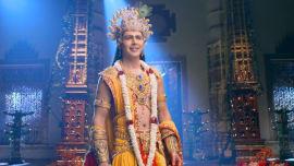 Watch Paramavatar Shri Krishna, TV Serial from Zee Sarthak
