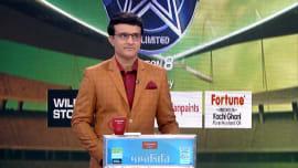 Watch Episode 8 of Dadagiri Unlimited Season 8 (Bengali