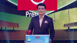 Watch Episode 1 of Dadagiri Unlimited Season 8 (Bengali