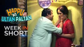 Watch Episode 130 of Happu Ki Ultan Paltan (Hindi) Series