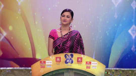 Watch Didi No  1 Season 8, TV Serial from Zee Bangla, online
