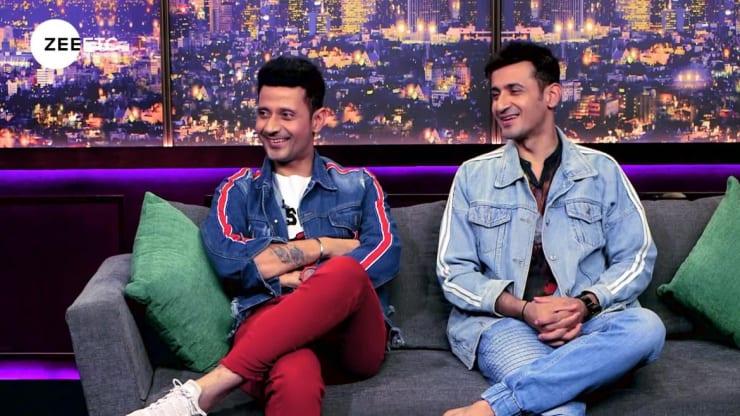 Interview | Music Director Manmeet Singh & Harmeet Singh | Dream girl