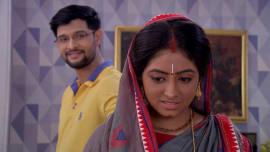 Watch Krishnakoli, TV Serial from Zee Bangla, online only on