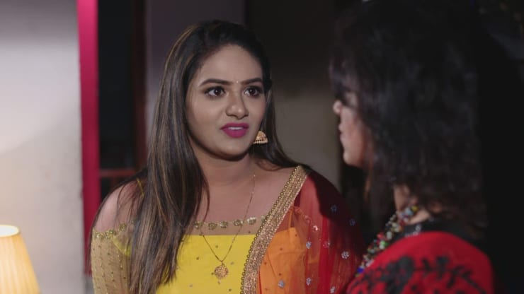 Ninne Pelladatha (Telugu) 5 Sep, 2019 | Watch Daily