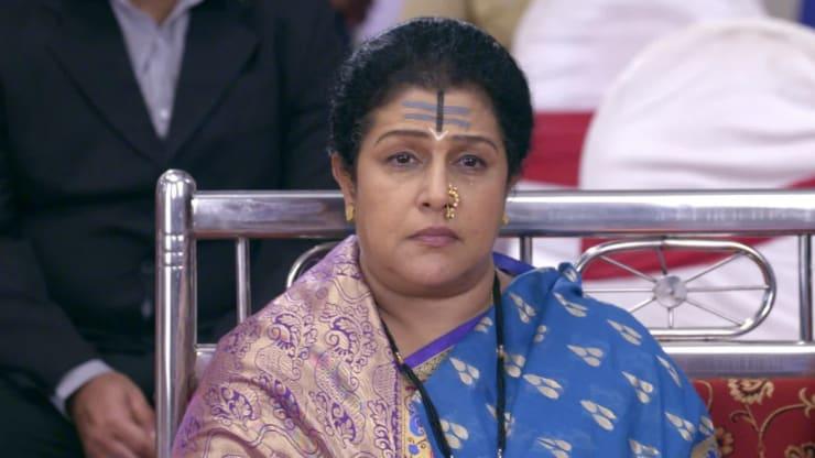 Baap Ji's wife lies to Malhar - Tujhse Hai Raabta