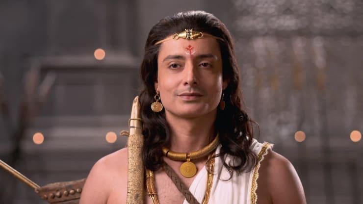 Paramavatar Shri Krishna - September 06, 2019