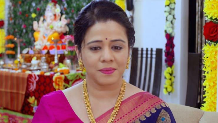 Mazhya Navryachi Bayko (Marathi) - 10 Sep, 2019 | Watch Next
