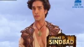 Janbaaz Sindbad - Episode 9 - February 28, 2016 - Full Episode