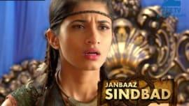 Watch Janbaaz Sindbad, TV Serial from , online only on ZEE5