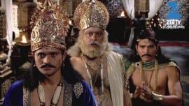 Watch Ramayan - Jeevan ka Aadhar - 17 Feb, 2013 Full Episode
