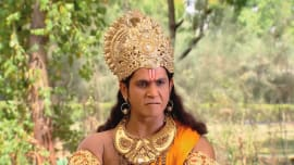 Watch Ramayan - Jeevan ka Aadhar - 30 Dec, 2012 Full Episode