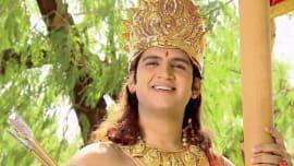 Watch Ramayan - Jeevan ka Aadhar, TV Serial from , online