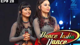 Watch Dance India Dance Season 5, TV Serial from , online