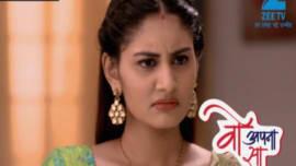 Watch Woh Apna Sa - 1 May, 2017 Full Episode Online | ZEE5