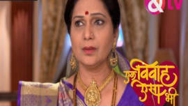 Watch Ek Vivah Aisa Bhi - 22 Sep, 2017 Full Episode Online