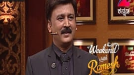 Watch all episodes of (Weekend With Ramesh Season 3 Season 1) online