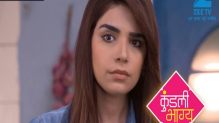 Kundali Bhagya - Episode 61 - October 3, 2017 - Full Episode