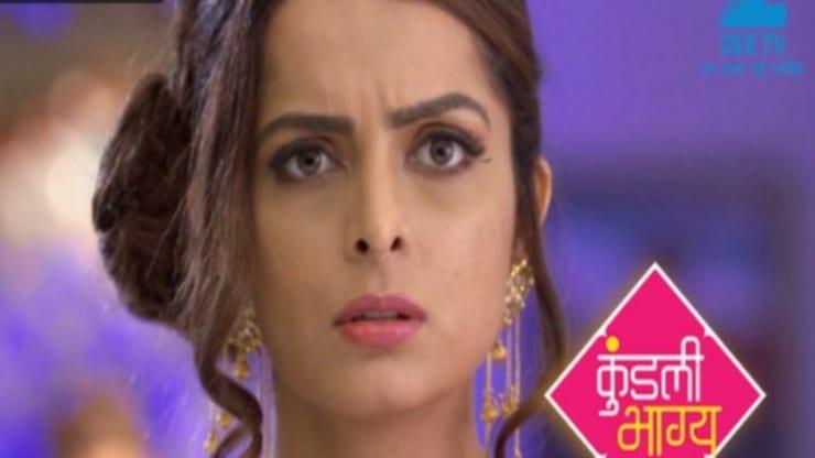 Kundali Bhagya - Episode 53 - September 21, 2017 - Full Episode