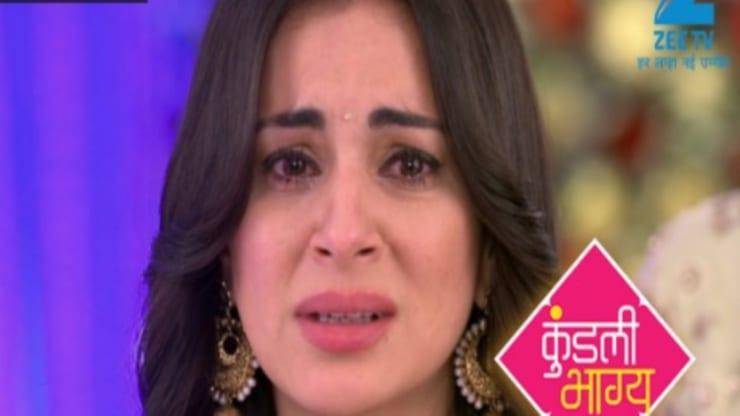 Kundali Bhagya - Episode 51 - September 19, 2017 - Full Episode