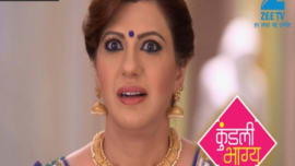 Watch Kundali Bhagya - 31 Aug, 2017 Full Episode Online | ZEE5