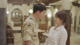 Watch Descendants Of The Sun - 14 Feb, 2018 Full Episode