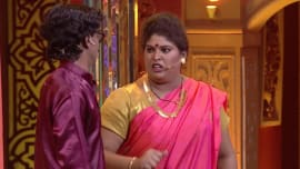 Watch Comedy Khiladigalu Season 2 - 24 Feb, 2018 Full