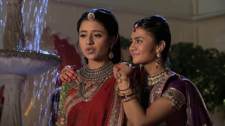 Jodha Akbar Hindi 28 Jun 2013 Watch Full Episode Online