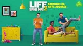 Watch Life Sahi Hai 2 Season 2, a ZEE5 Original in full HD  ZEE5