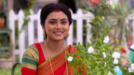 Tanisha Gives Rimli a Responsibility