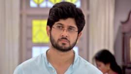 Sreetama Gets Angry with Ratul
