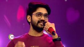 Venkata Chaitanya's energetic performance