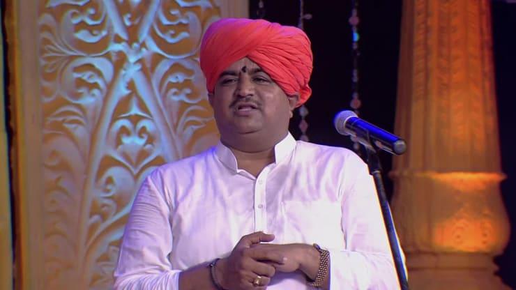Man Mandira - Gajar Bhakticha - Episode 13 - July 7, 2018 - Full Episode