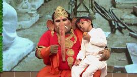 Watch Chala Hawa Yeu Dya - Hou De Viral, TV Serial from Zee Marathi