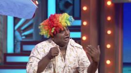 Watch Comedy Kiladigalu Championship - 1 Sep, 2018 Full
