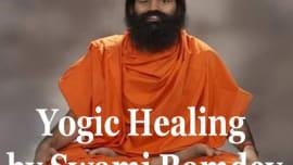 Yogic Healing by Swami Ramdev