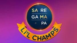 Sa Re Ga Ma Pa Lil Champs 2018