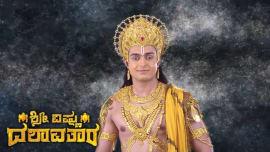 Vishnu Dashavathara