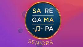 Sa Re Ga Ma Pa Seniors