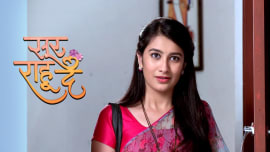 Watch Tula Pahate Re, TV Serial from Zee Marathi, online only on ZEE5